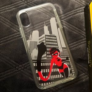 NEW Mrs. Incredible Otterbox IPhone Case